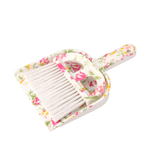 Broom Dustpan 15