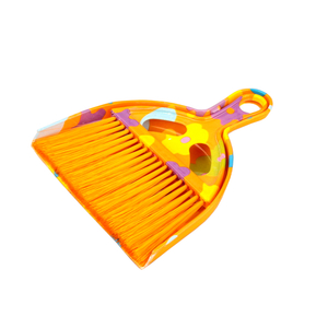 Broom Dustpan 2