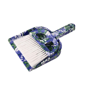 Broom Dustpan 14