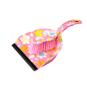 Broom Dustpan 6