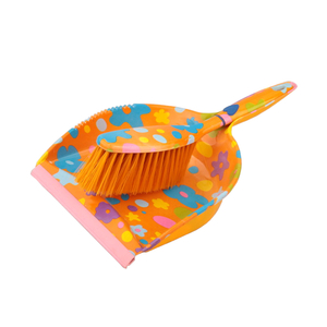 Broom Dustpan 9