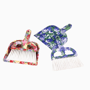 Broom Dustpan 16